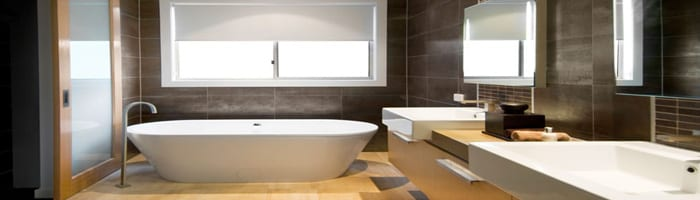 bathroom installation - Bathroom Upgrade