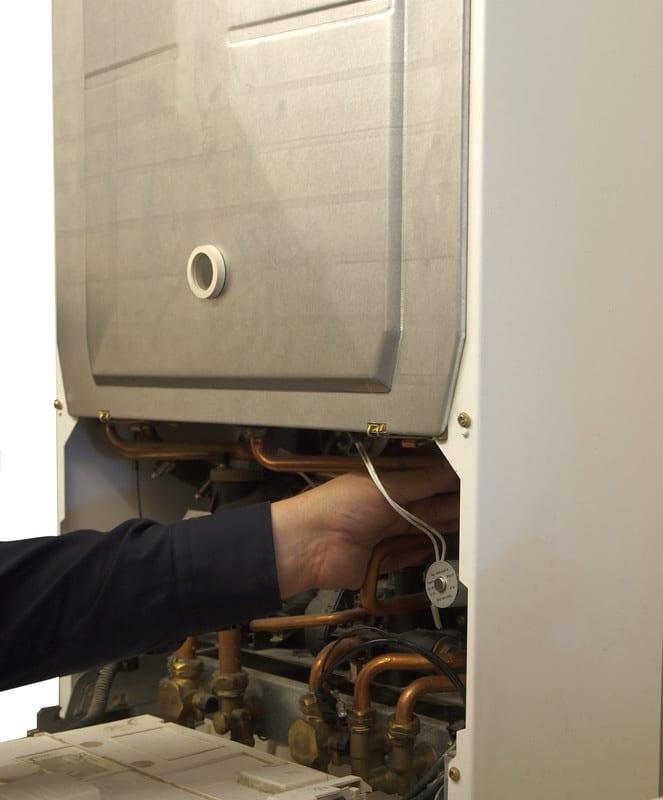 Boiler Repair: Gas Boiler Repair