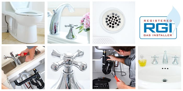 Plumber South County Dublin