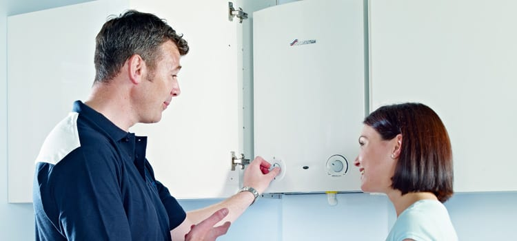 Gas Boiler Service / Repair / Replacement