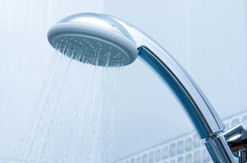Electric Shower Not Heating Water, Shower Problems Q&A